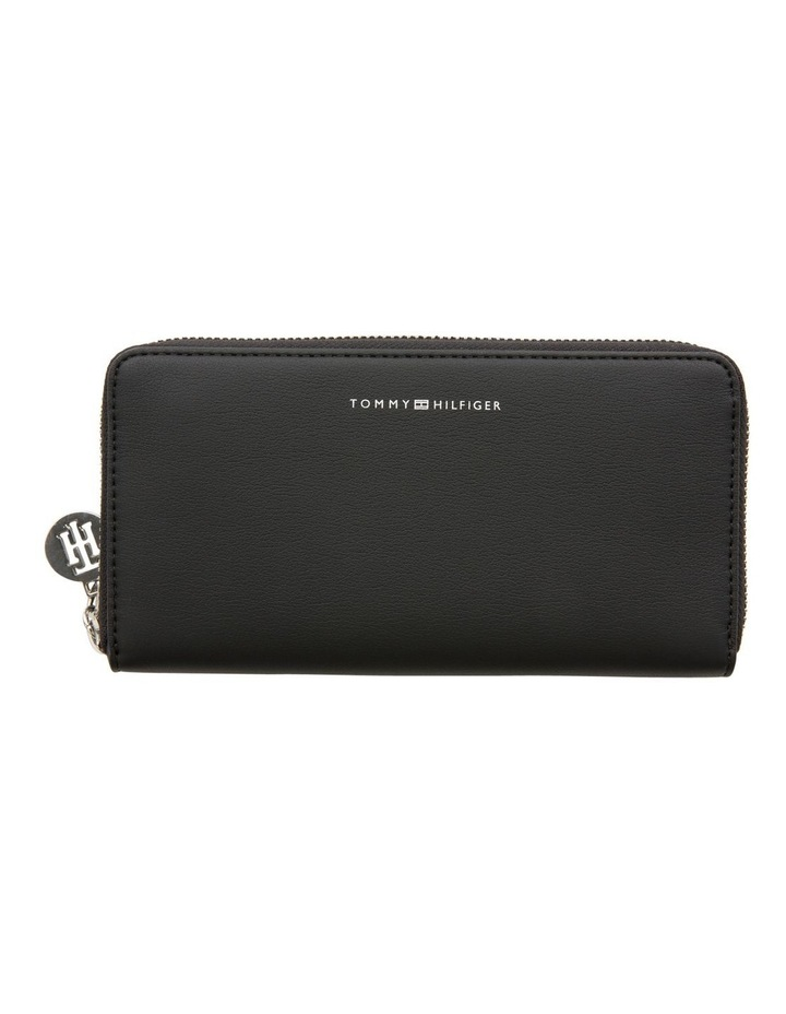 Large Zip-Around Wallet image 1