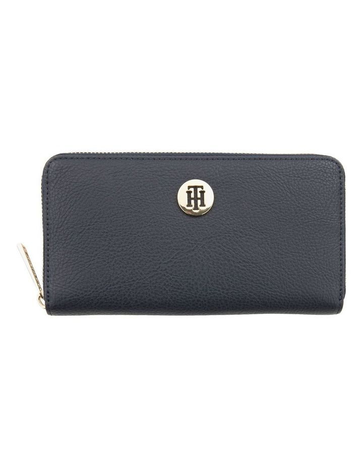 Large Zip-Around Wallet image 1