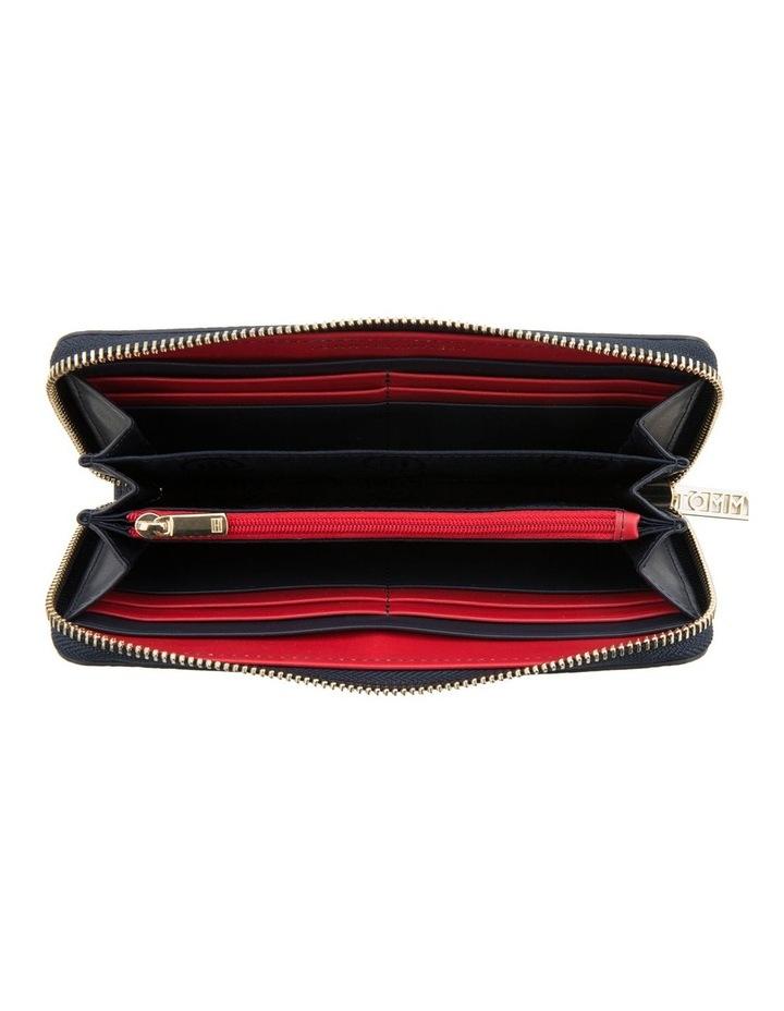 Large Zip-Around Wallet image 2