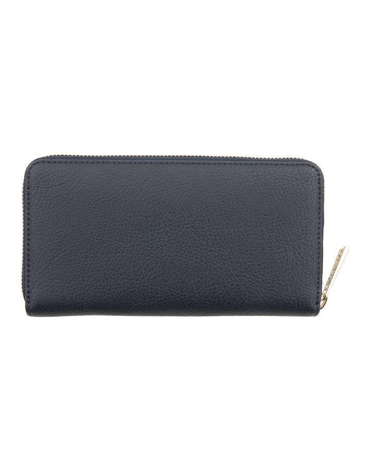 Large Zip-Around Wallet image 3
