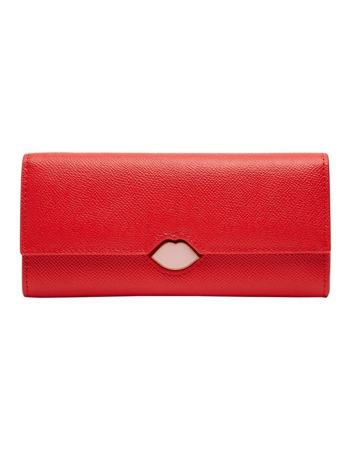 Scarlet Lips Cora Wallet image 1