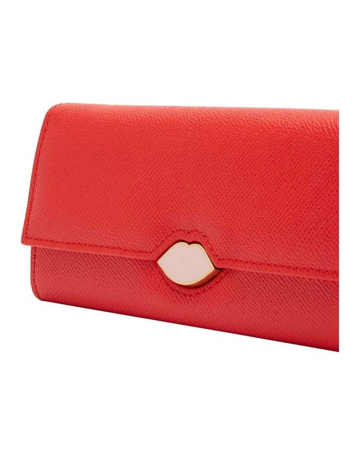 Scarlet Lips Cora Wallet image 4