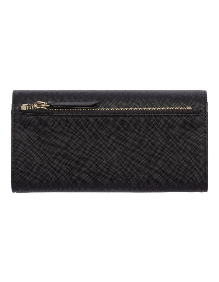 TH Saffiano Large Wallet image 2