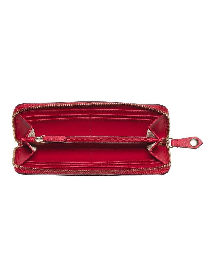 SLG Continental Novelty Zip Around Wallet image 3