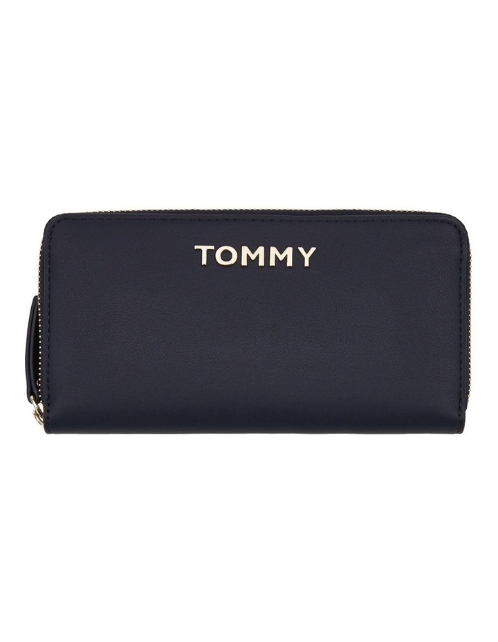 Statement Zipped Wallet image 1