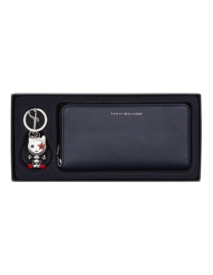 Mascot Large Wallet with Charm image 2