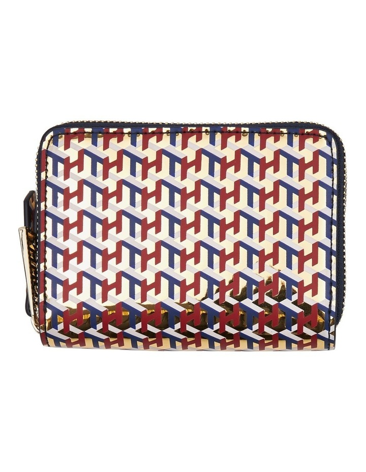 Tommy Icon Monogram Print Wallet image 1
