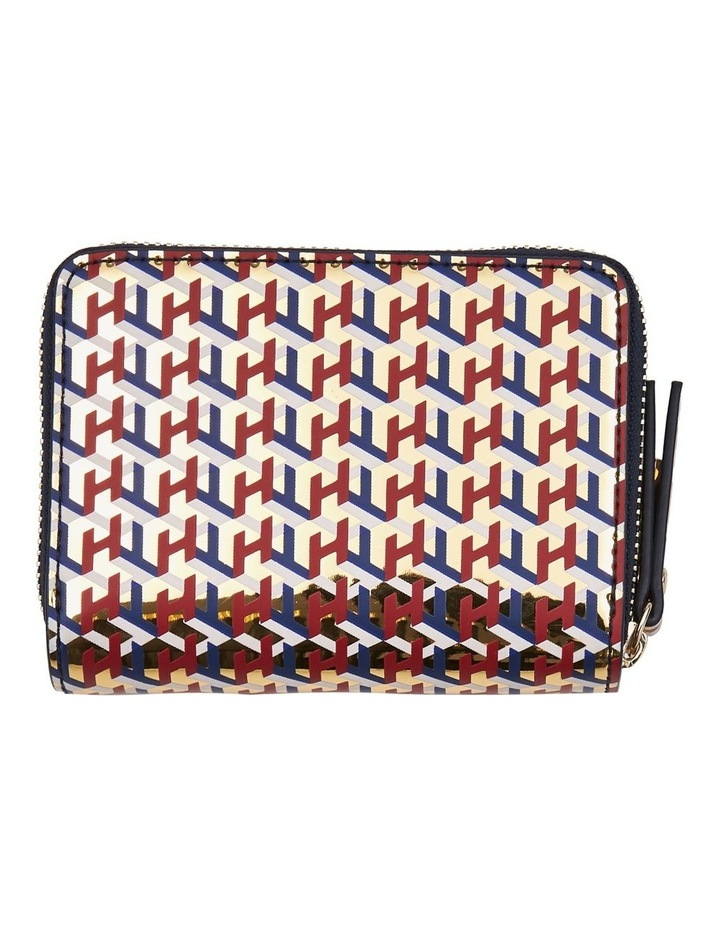 Tommy Icon Monogram Print Wallet image 2