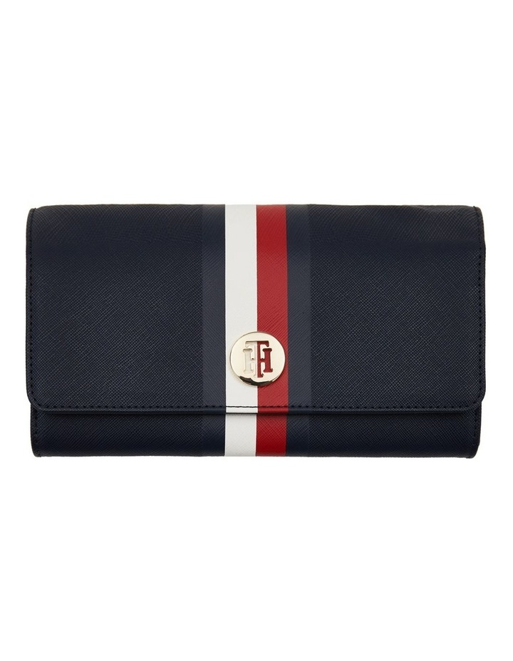 Signature Large Flap Wallet image 1