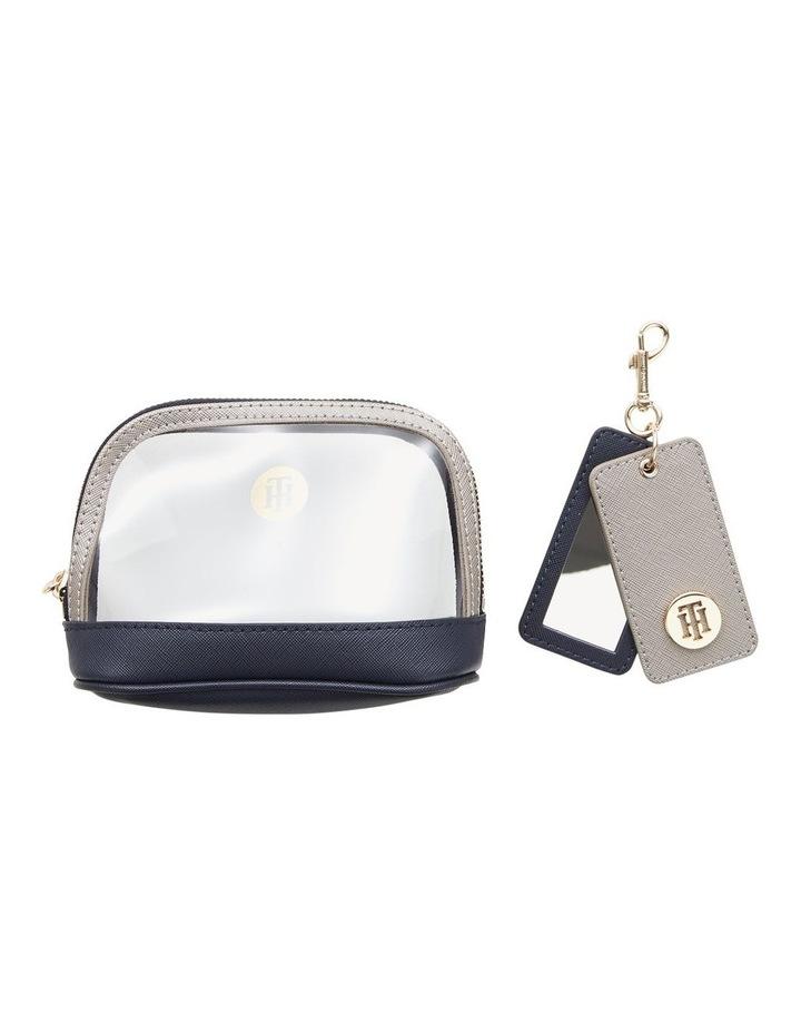 Makeup Bag with Keyring Gift Box image 1