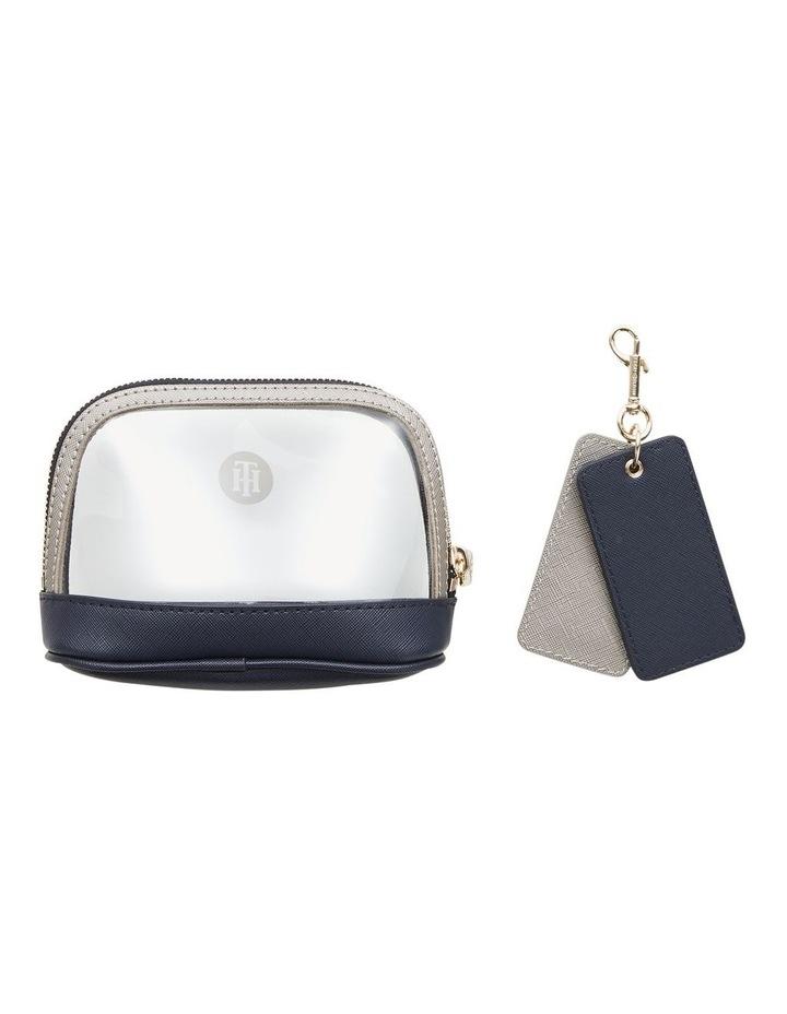 Makeup Bag with Keyring Gift Box image 3
