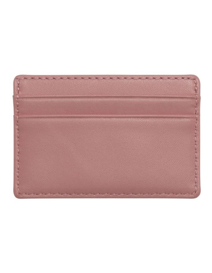 Soft Leather Credit Card Wallet image 2