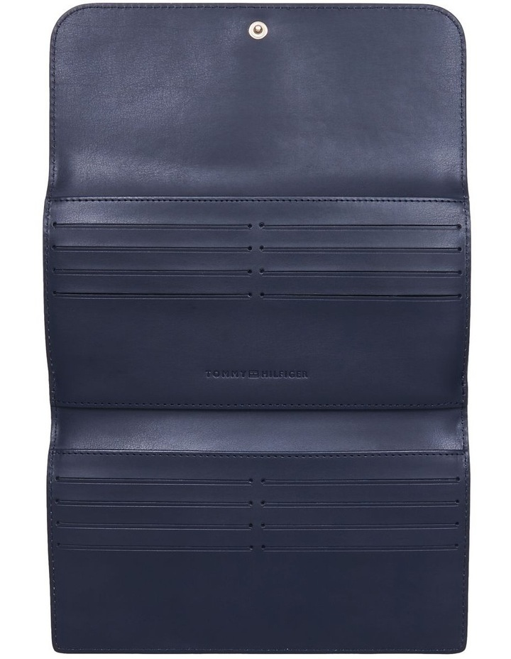 The Core Large Plaque Wallet image 3