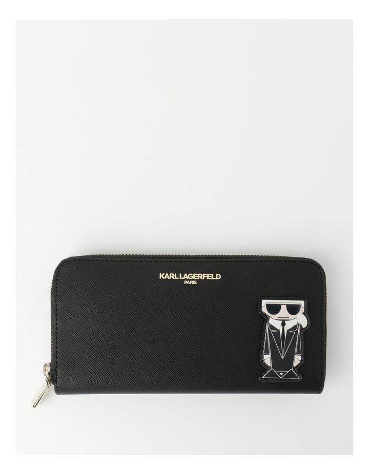 Zip Around Wallet image 1
