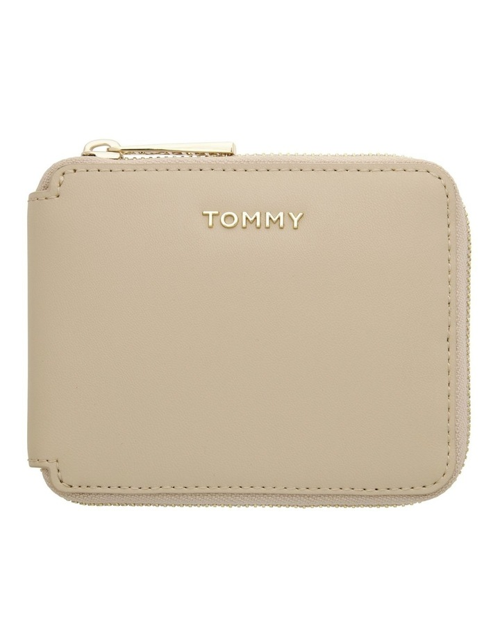 AW0AW08499_AEG ICONIC TOMMY Zip Around Wallet image 1