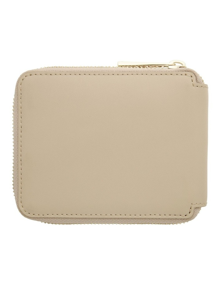 AW0AW08499_AEG ICONIC TOMMY Zip Around Wallet image 2