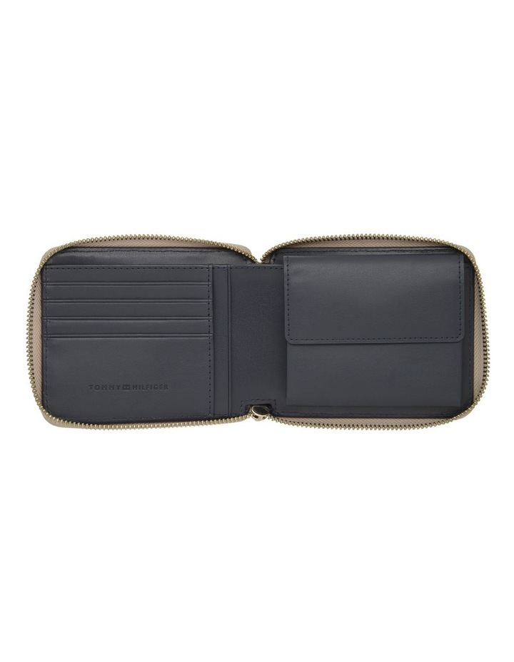 AW0AW08499_AEG ICONIC TOMMY Zip Around Wallet image 3