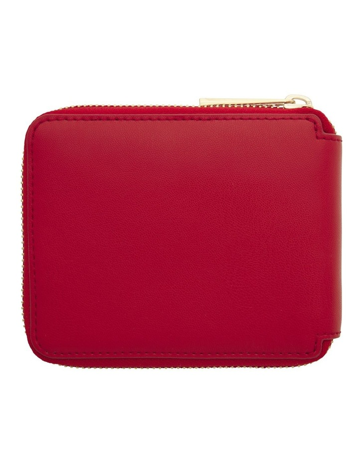 AW0AW08499_XAF ICONIC TOMMY Zip Around Wallet image 2