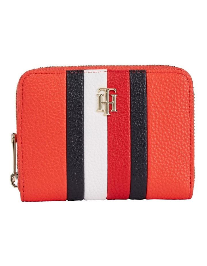 Essence Daring Scarlet Zip Around Wallet image 1