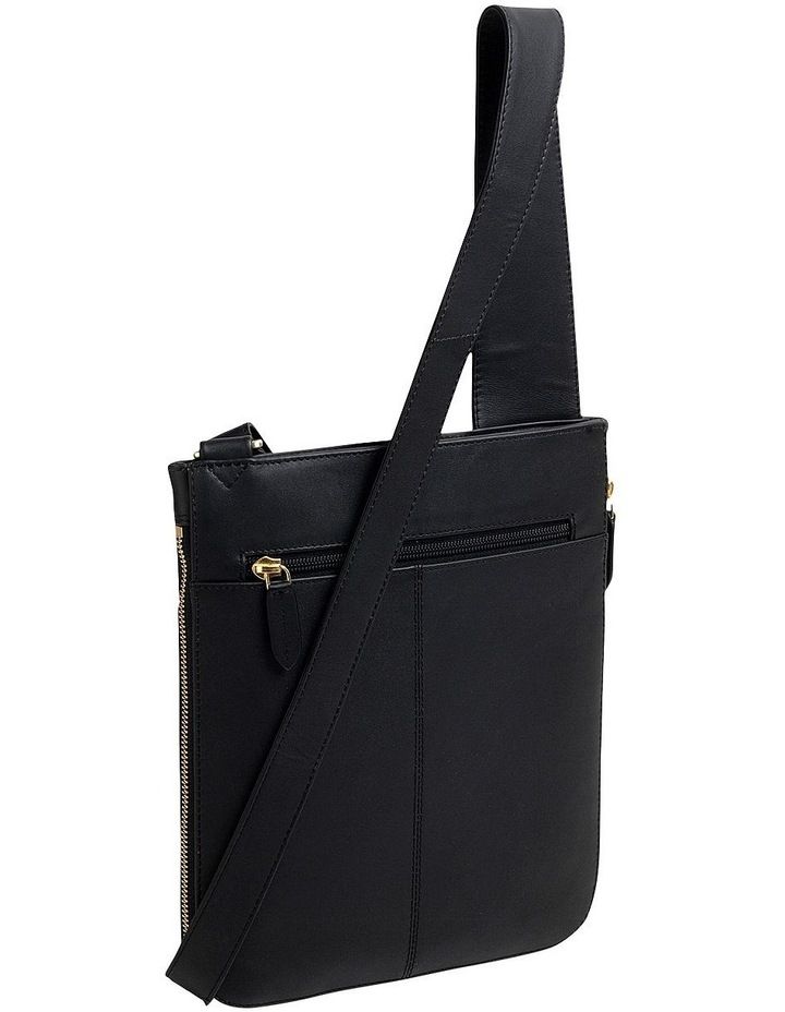 Pockets Medium Zip Around Crossbody Pocket image 2