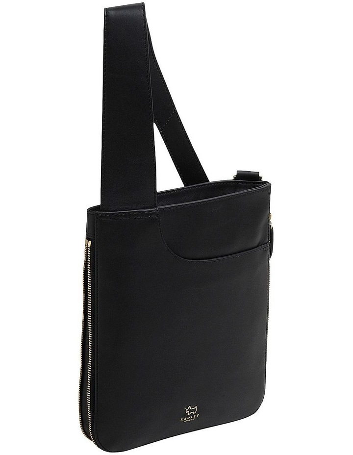 Pockets Medium Zip Around Crossbody Pocket image 3