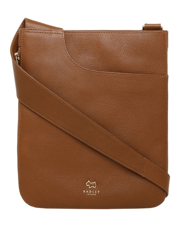 Pockets Medium Zip Around Crossbody Pocket image 1