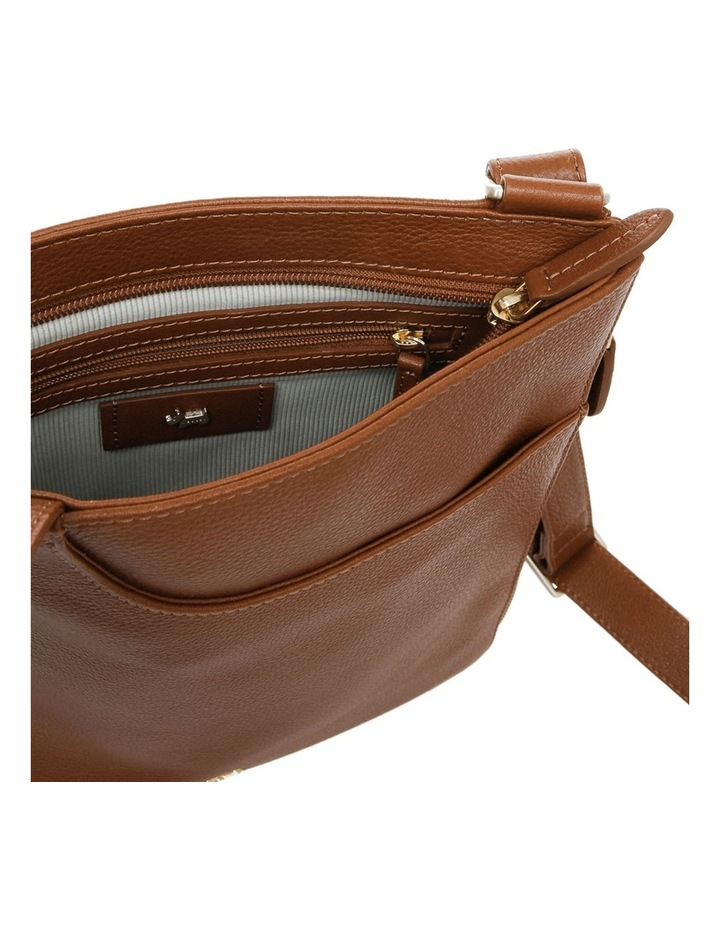 Pockets Medium Zip Around Crossbody Pocket image 4