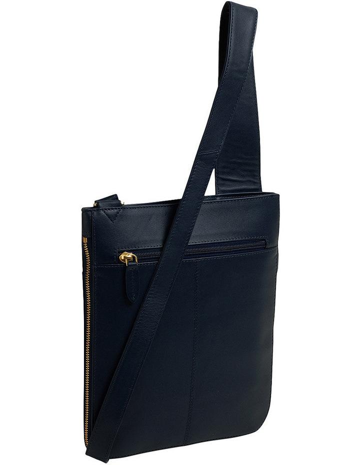 Pockets Zip Top Crossbody Bag image 2
