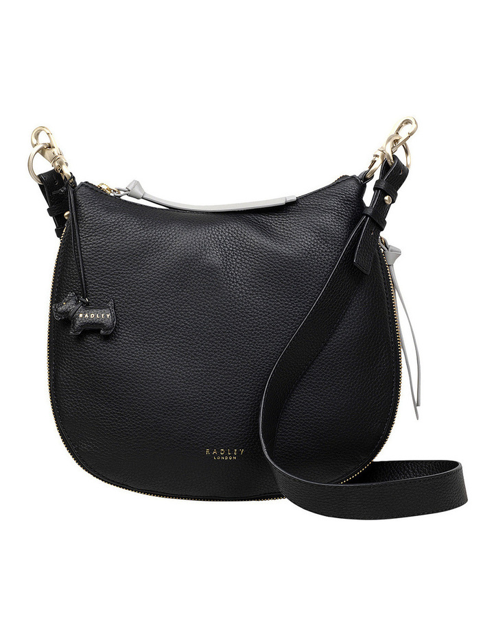 Pudding Lane Zip Top Crossbody Bag image 1