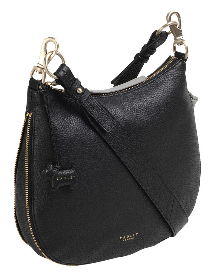 Pudding Lane Zip Top Crossbody Bag image 3