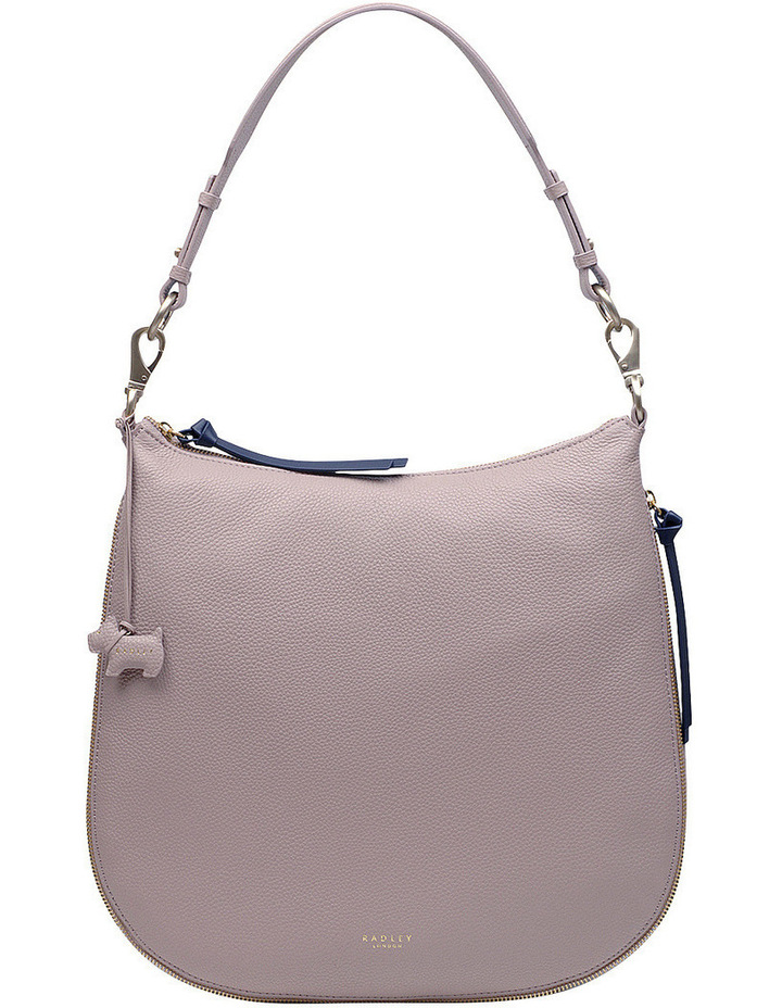 Pudding Lane Zip Top Hobo Bag image 1