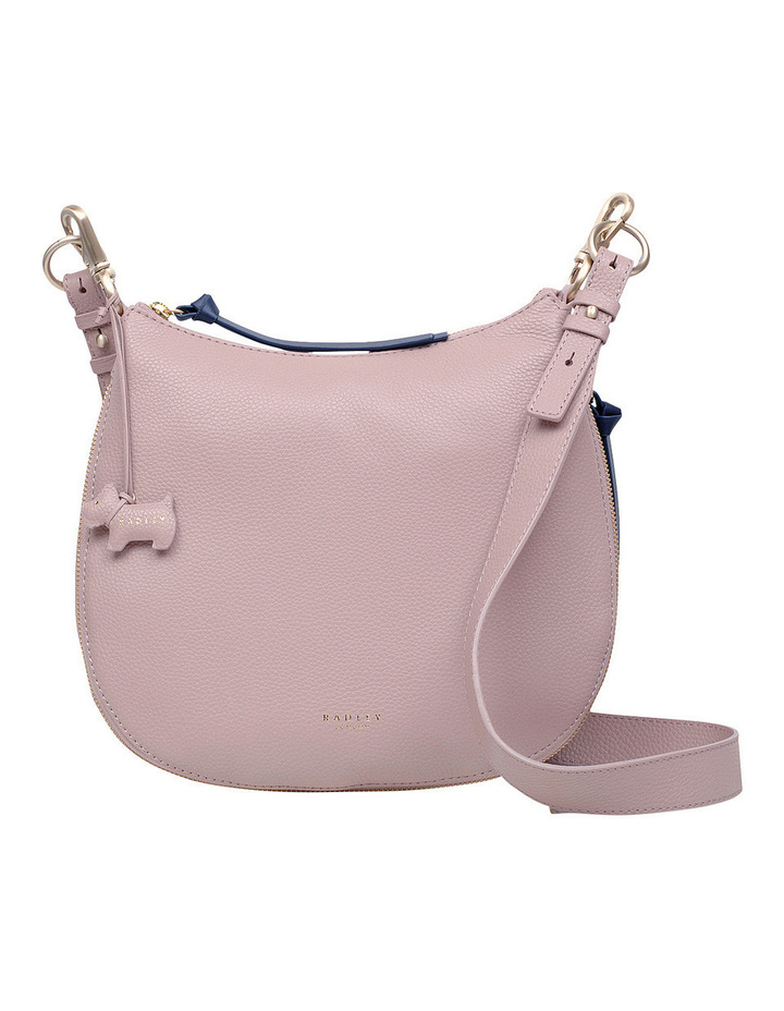 Pudding Lane Zip Top Crossbody Bag image 1