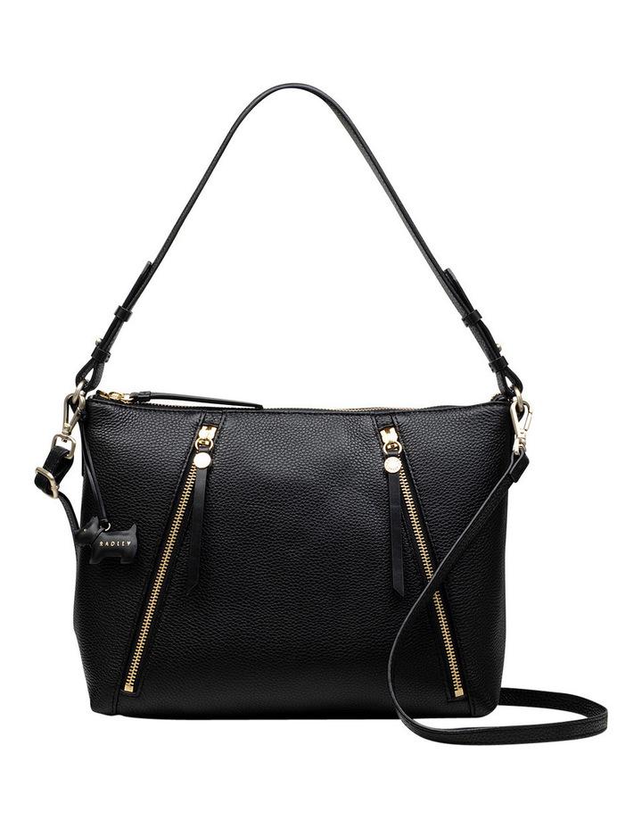 Fountain Road Zip Top Shoulder Bag image 1