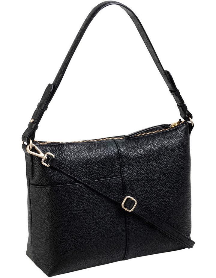Fountain Road Zip Top Shoulder Bag image 2