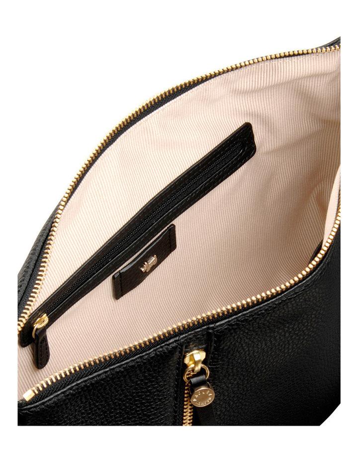 Fountain Road Zip Top Shoulder Bag image 3