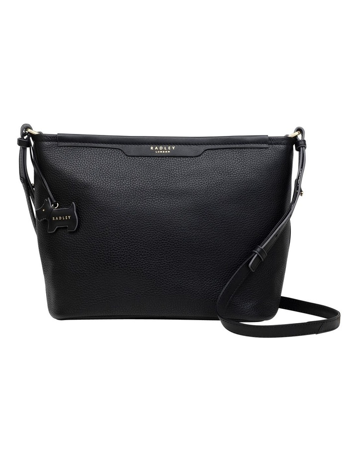 Patcham Palace Zip Top Crossbody Bag image 1