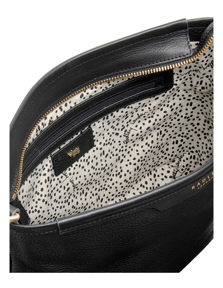 Patcham Palace Zip Top Crossbody Bag image 3