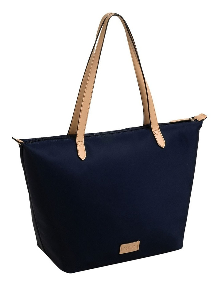 Pocket Essentials Large Zip Top Tote image 2