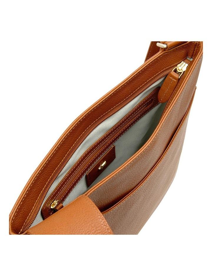 Pockets Large Zip Around Crossbody Pocket image 3