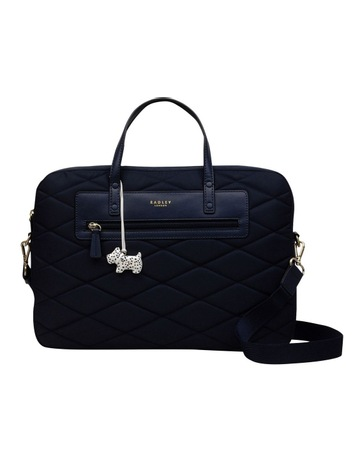 6c79f16ee Radley Charleston Zip Around Tote Bag