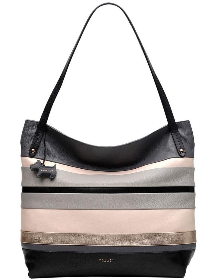 Eaton Hall Zip Top Hobo Bag image 1