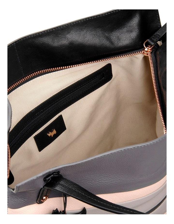 Eaton Hall Zip Top Hobo Bag image 3