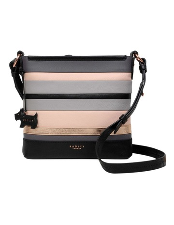 a6281c4c379 Radley Eaton Hall Zip Top Crossbody Bag