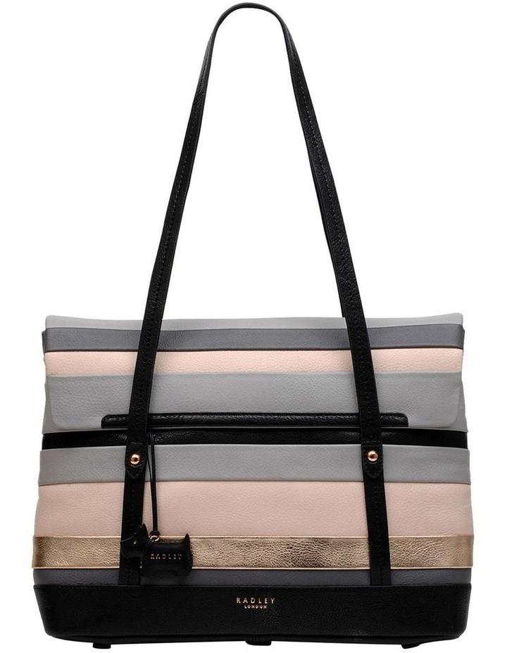 Eaton Hall Zip Top Shoulder Bag image 1
