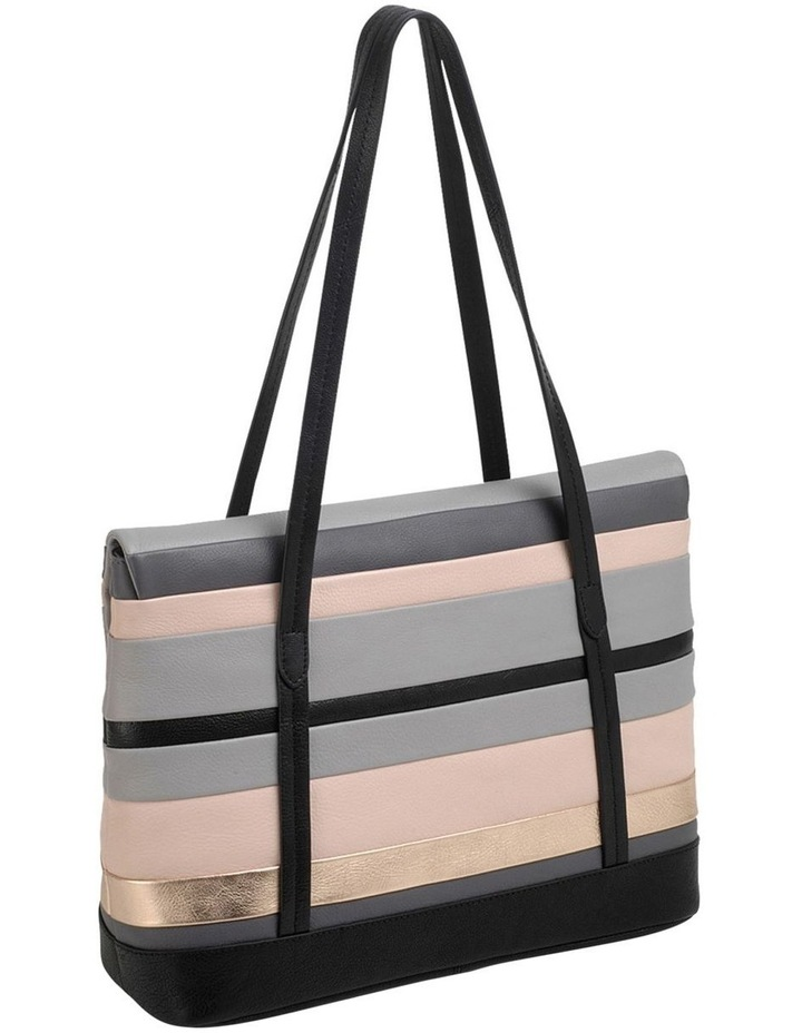 Eaton Hall Zip Top Shoulder Bag image 2