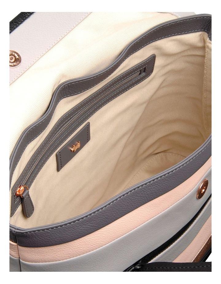Eaton Hall Zip Top Shoulder Bag image 3