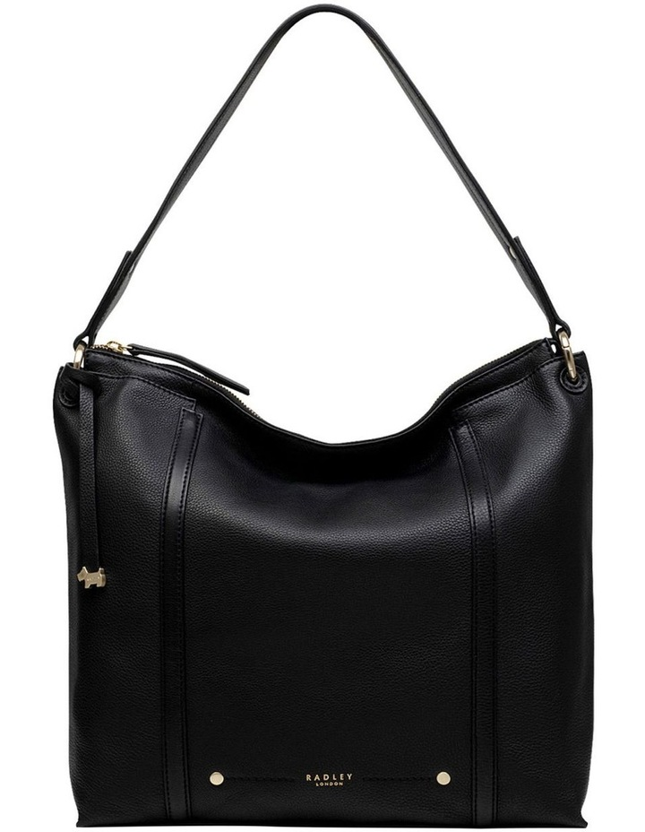 Kew Palace Zip Top Hobo Bag image 1