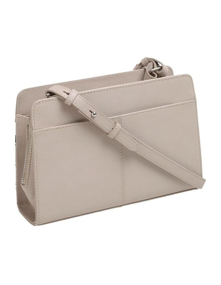 Liverpool Street Zip Top Crossbody Bag image 2