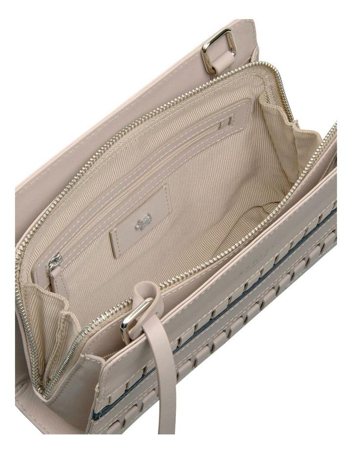 Liverpool Street Zip Top Crossbody Bag image 3