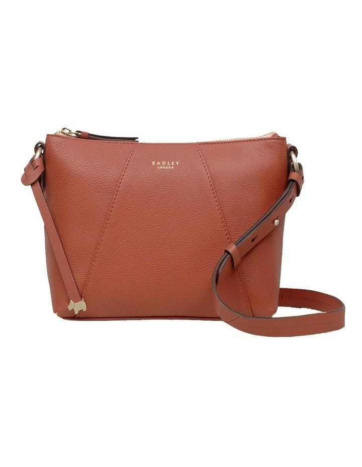 Wood Street Zip Top Crossbody Bag image 1